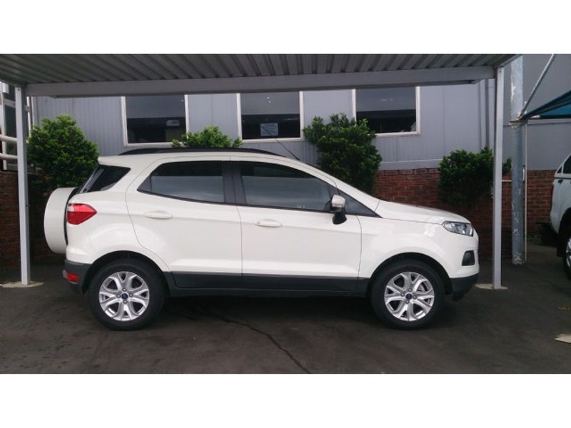 Used Ford Ecosport 15tdci Trend For Sale In Kwazulu Natal
