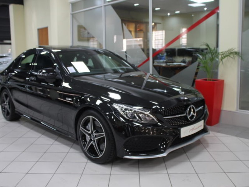 Used Mercedes Benz C Class Amg C43 4matic For Sale In Kwazulu Natal