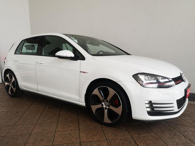 2013 Volkswagen Golf VII GTi 2.0 TSI DSG Gauteng Menlyn_0