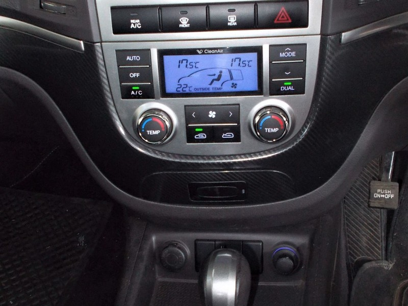 Used Hyundai Santa Fe R2 2 Crdi Gls Auto 4x4 For Sale In