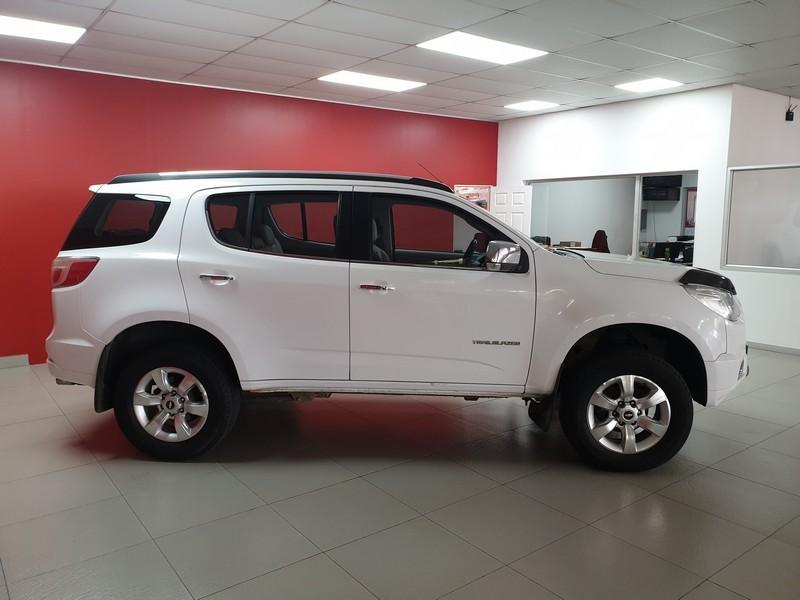 Used Chevrolet Trailblazer 2.8 Ltz 4x4 A/t for sale in Gauteng - Cars.co.za (ID:4655703)