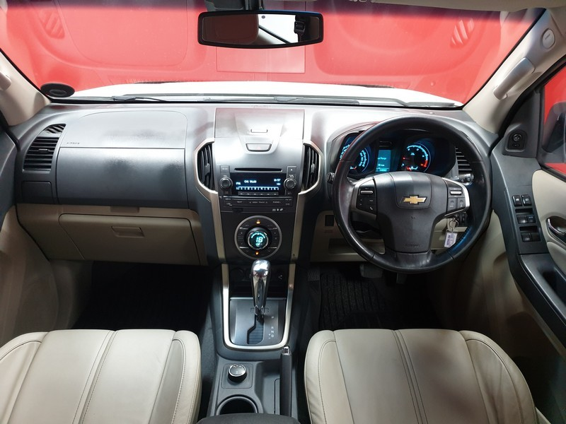 Used Chevrolet Trailblazer 2.8 Ltz 4x4 A/t for sale in ...