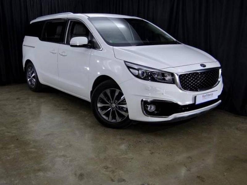 2018 Kia Sedona 2.2D SX Auto Gauteng Centurion_0