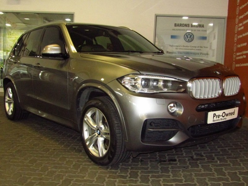 Used Bmw X5 M50d For Sale In Gauteng Carscoza Id4657671