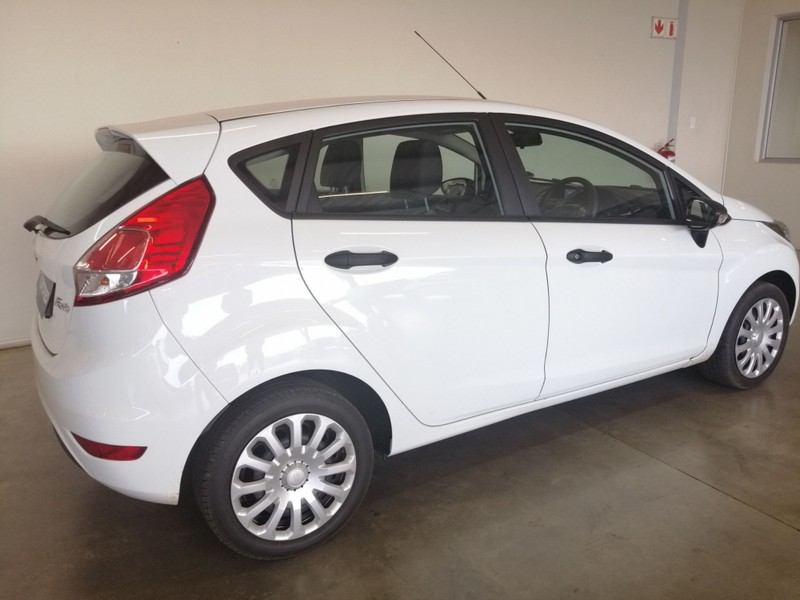 Used Ford Fiesta 1 4 Ambiente Old Shape For Sale In Mpumalanga