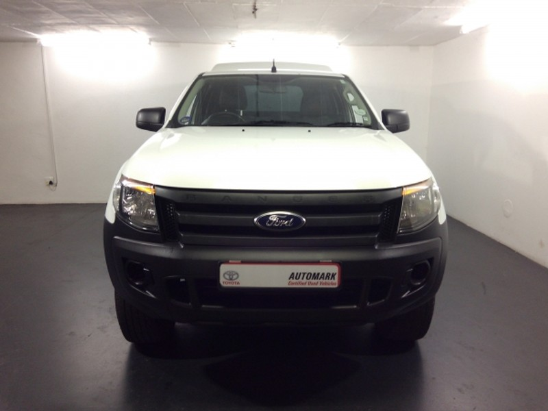 2015 Ford Ranger 2.2tdci Pu Sc  Limpopo Tzaneen_0