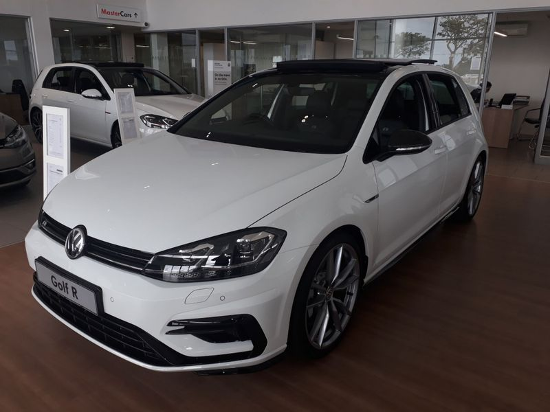 Used Volkswagen Golf VII 2 0 TSI R DSG (228KW) for sale in