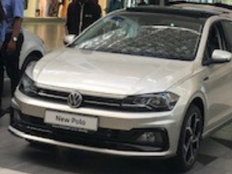 2019 Volkswagen Polo 1.0 TSI Highline DSG 85kW Gauteng Soweto_0