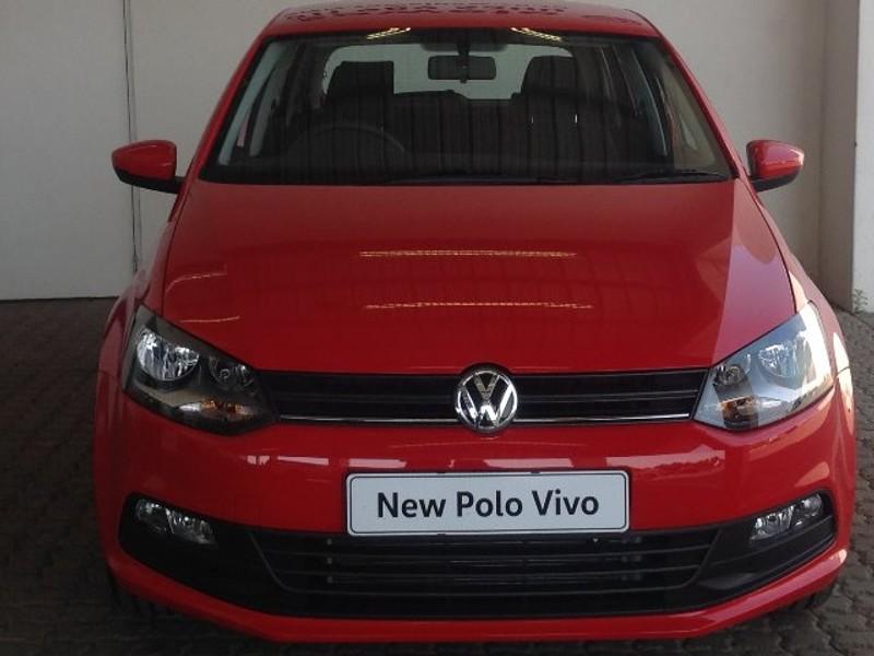 2019 Volkswagen Polo Vivo 1.4 Comfortline 5-Door Gauteng Soweto_0