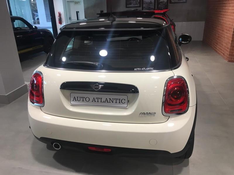 Used Mini Cooper Auto For Sale In Western Cape Carscoza Id4671411