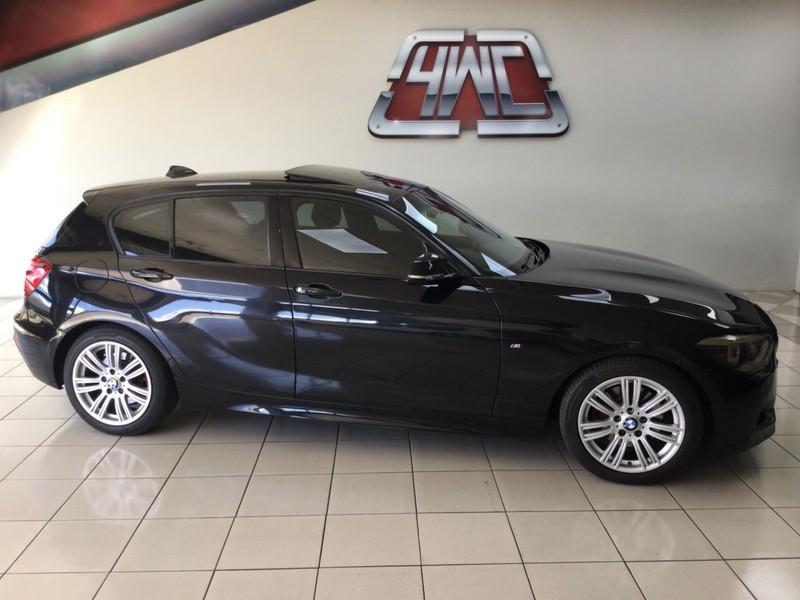 2014 BMW 1 Series 125i At 5dr f20  Mpumalanga Middelburg_0
