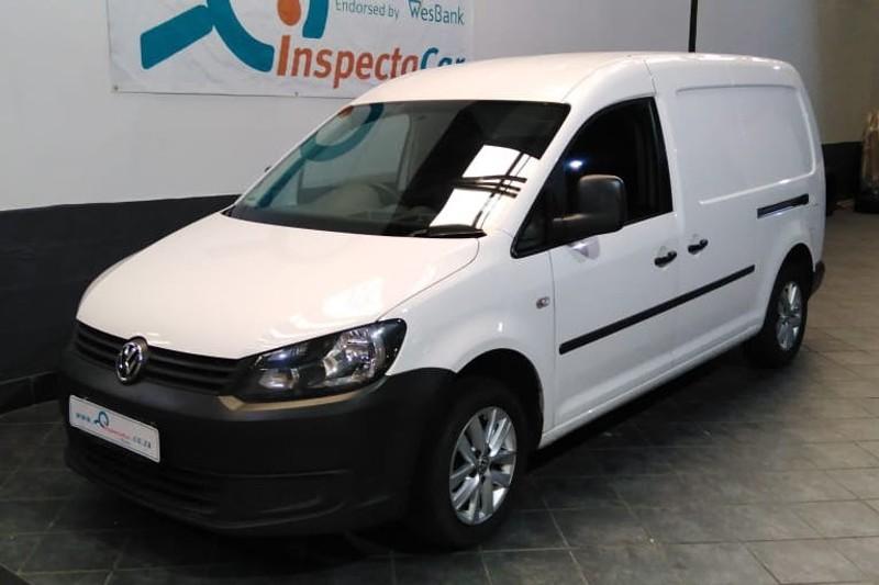40b6057c54 2014 Volkswagen Caddy Maxi 2.0tdi (81kw) F c P v for sale in Kwazulu Natal