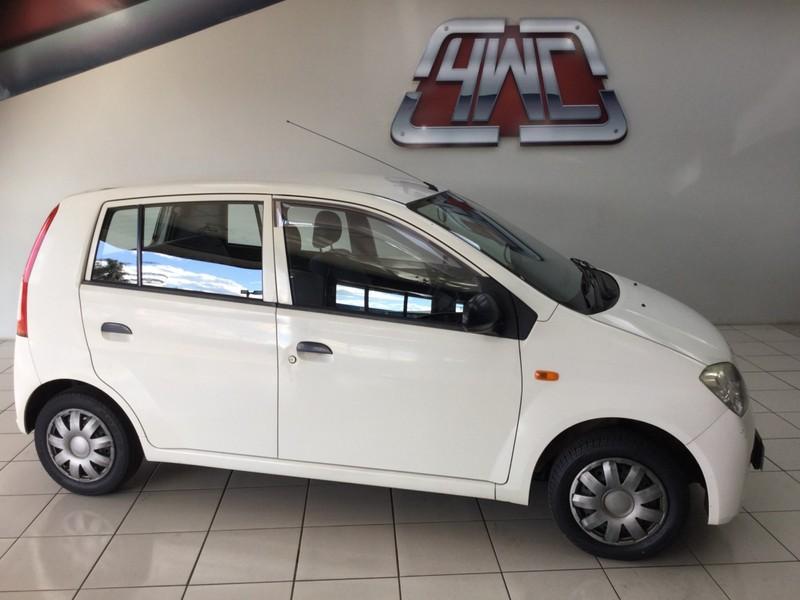 2004 Daihatsu Charade Cx At  Mpumalanga Middelburg_0