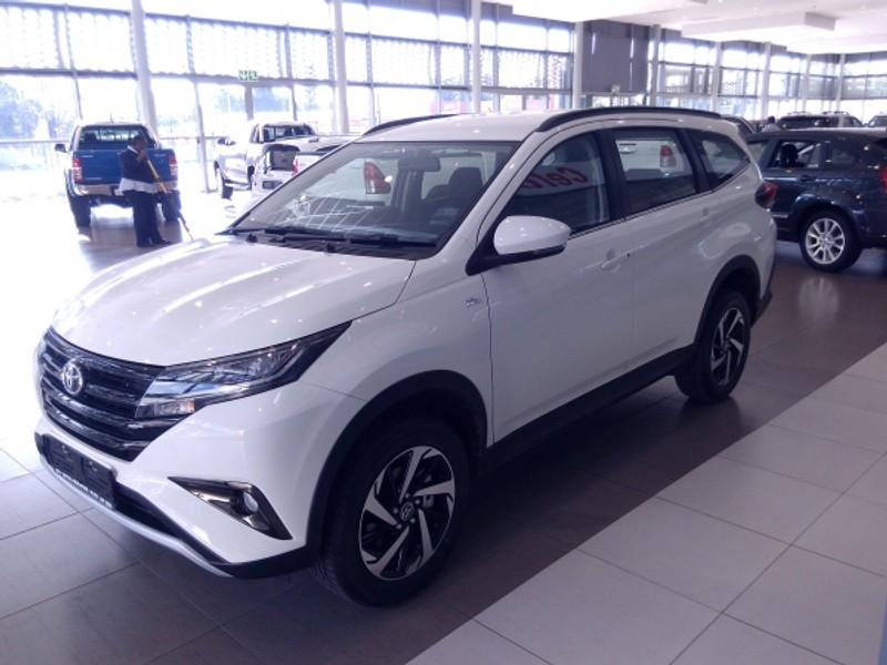 2019 Toyota Rush 1.5 Limpopo Mokopane_0