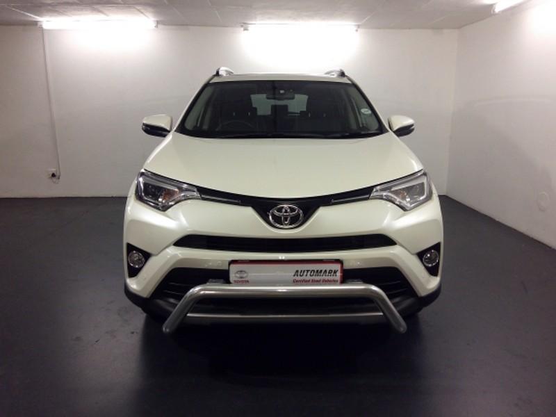 2019 Toyota Rav 4 2.0 GX CVT Limpopo Tzaneen_0