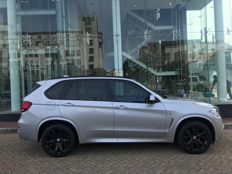 2016 BMW X5 xDRIVE30d M-Sport Auto Western Cape Cape Town_0