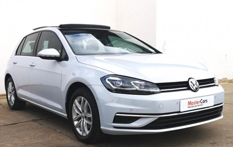 2018 Volkswagen Golf VII 1.4 TSI Comfortline DSG Western Cape Worcester_0