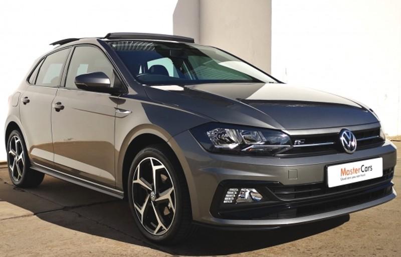 2018 Volkswagen Polo 1.0 TSI Comfortline Western Cape Worcester_0