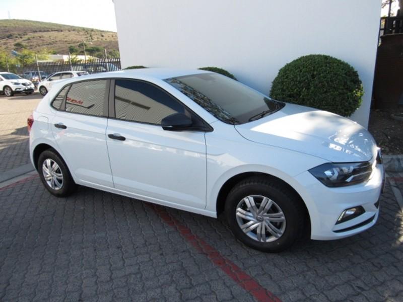 2019 Volkswagen Polo 1.0 TSI Trendline Western Cape Stellenbosch_0