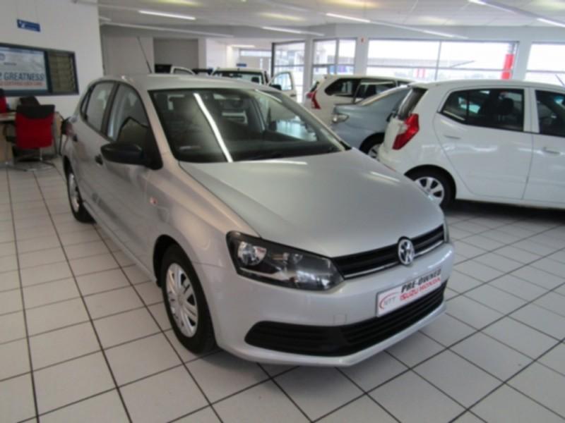 2018 Volkswagen Polo Vivo 1.4 Comfortline 5-Door Kwazulu Natal Ladysmith_0