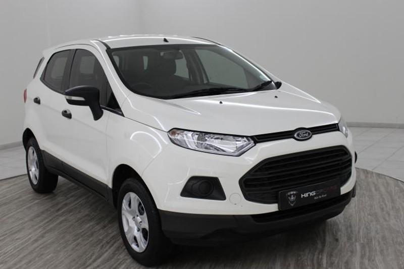 2017 Ford EcoSport 1.5TiVCT Ambiente Gauteng Boksburg_0
