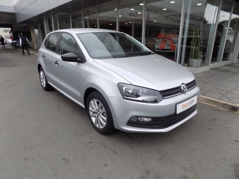 2018 Volkswagen Polo Vivo 1.4 Trendline 5-Door Kwazulu Natal_0