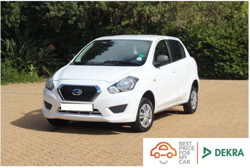 2018 Datsun Go 1.2 LUX AB Western Cape Goodwood_0