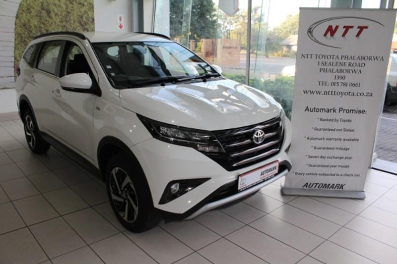 2019 Toyota Rush 1.5 Limpopo Phalaborwa_0