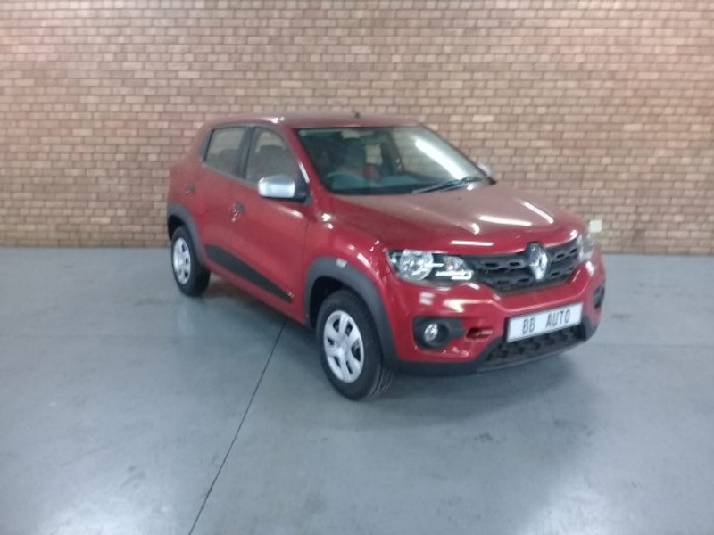 Used Renault Kwid 1 0 Dynamique 5 Door Auto For Sale In Limpopo