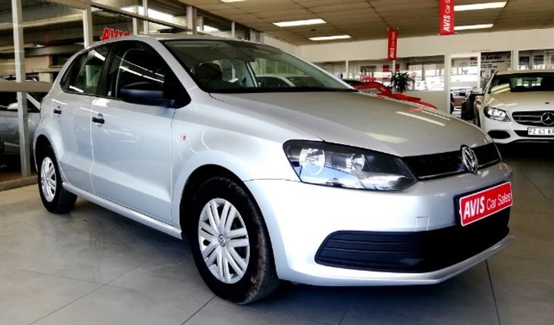 2018 Volkswagen Polo Vivo 1.4 Trendline 5-Door Western Cape Strand_0