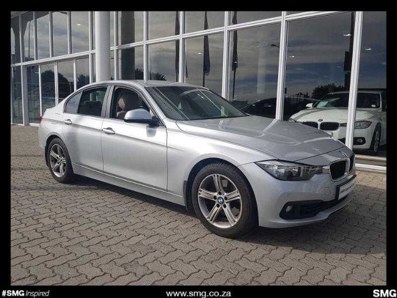 2015 BMW 3 Series 330i Auto Western Cape Tygervalley_0