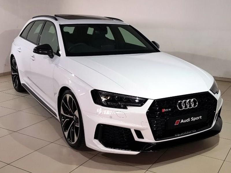2019 Audi Rs4 Avant Western Cape Cape Town_0