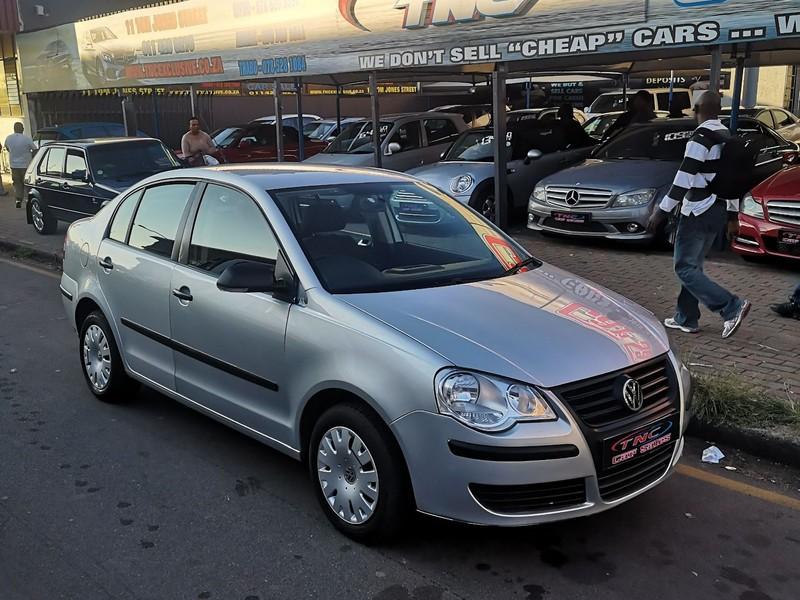 Ongebruikt Used Volkswagen Polo vw polo 1.6 comforline for sale in Gauteng WR-54