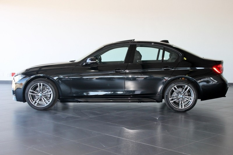 Used Bmw 3 Series 318i M Sport Auto For Sale In Northern Cape Cars