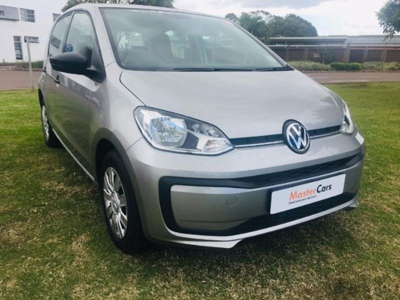 2019 Volkswagen Up Take UP 1.0 5-Door Kwazulu Natal Durban_0