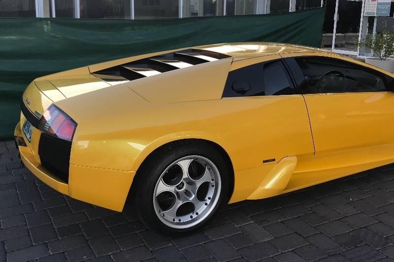 Used Lamborghini Murcielago Lp640 For Sale In Gauteng Cars Co Za
