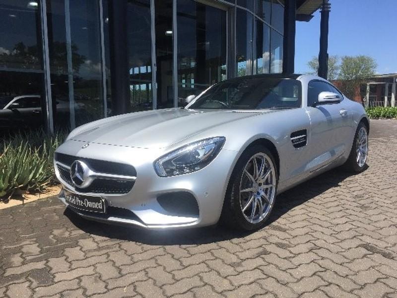 2018 Mercedes-Benz AMG GT 4.0 V8 Coupe Kwazulu Natal Pietermaritzburg_0