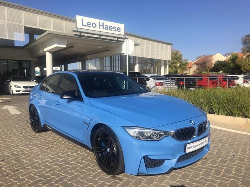 2015 M3 For Sale >> Used Bmw M3 M Dct For Sale In Gauteng Cars Co Za Id 4739226