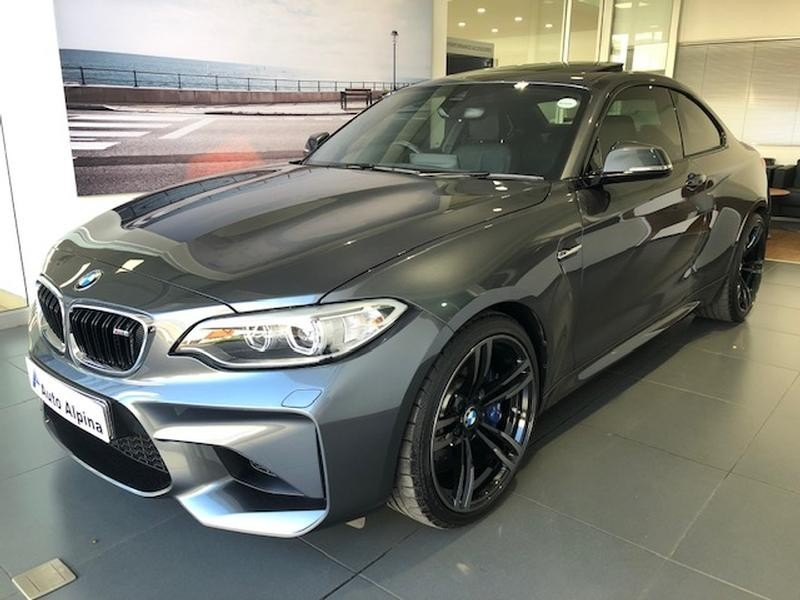 Used BMW M2 M2 Coupe M-DCT for sale in Gauteng - Cars co za (ID:4741486)