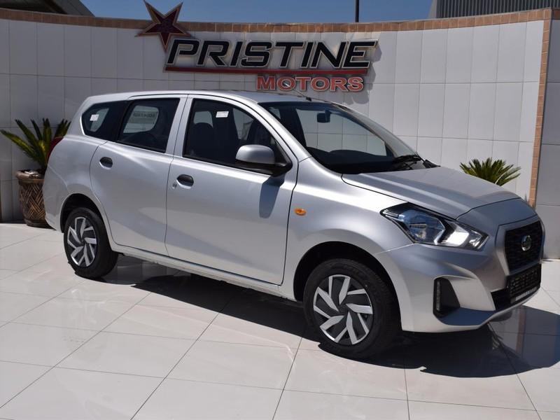 2020 Datsun Go  1.2 MID 7-Seater Gauteng De Deur_0