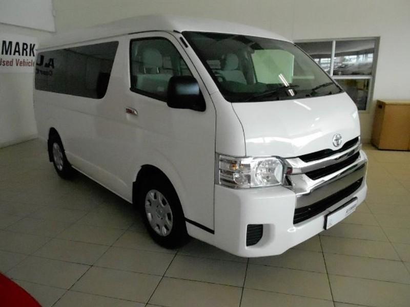 2019 Toyota Quantum 2.5 D-4d 10 Seat  Gauteng Centurion_0