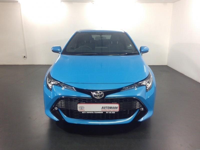 2019 Toyota Corolla 1.2T XS 5-Door Limpopo Tzaneen_0