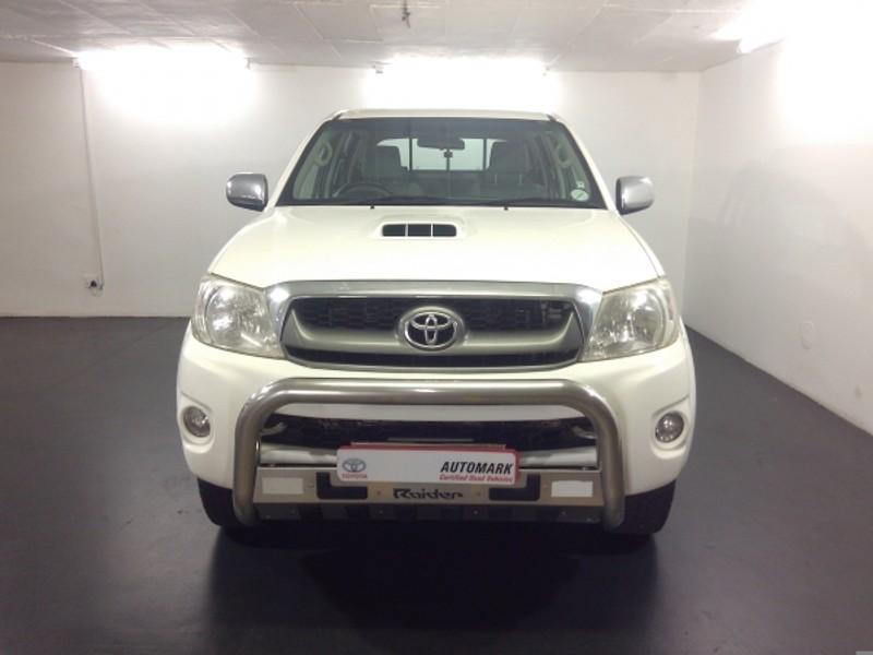 2011 Toyota Hilux 3.0 D-4d Raider Rb Pu Dc  Limpopo Tzaneen_0