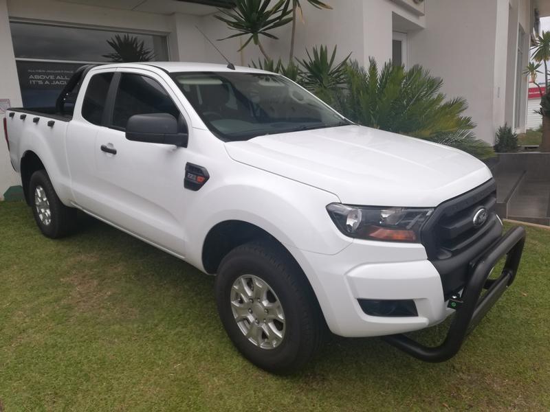2018 Ford Ranger 2.2TDCi XL Single Cab Bakkie Mpumalanga Nelspruit_0