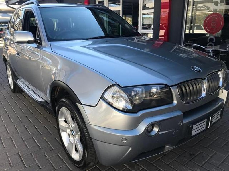 Used Bmw X3 2 5i A T For Sale In Gauteng Cars Co Za Id 4752920
