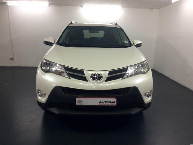 2015 Toyota Rav 4 2.0 GX Auto Limpopo Tzaneen_0