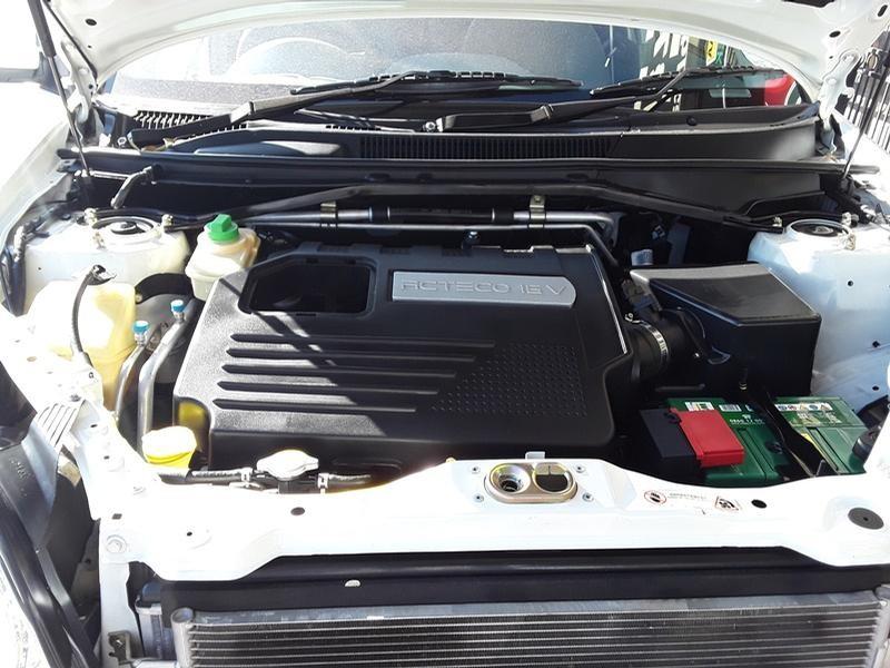 Used Chery Tiggo 2 0 Txe for sale in Gauteng - Cars co za (ID:4756234)