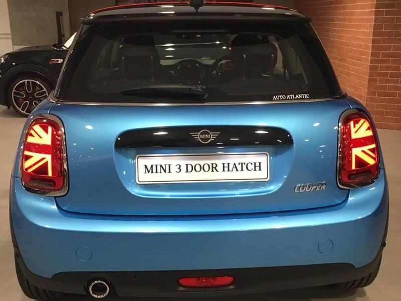 Used Mini Cooper Auto For Sale In Western Cape Carscoza Id4759228