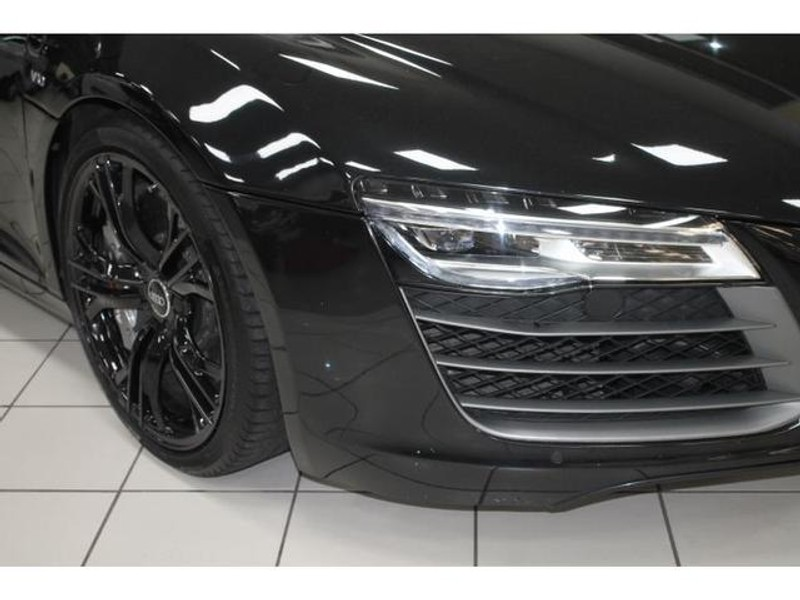 Used Audi R8 5 2 Fsi Quattro S Tronic Plus For Sale In