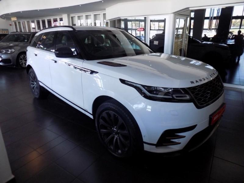 2018 Land Rover Velar 2.0D SE 177KW Gauteng Sandton_0